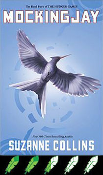 mocking jay cover rating