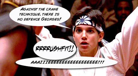 karate kid vs mma