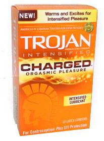 trojan box