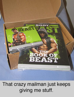 body beast package