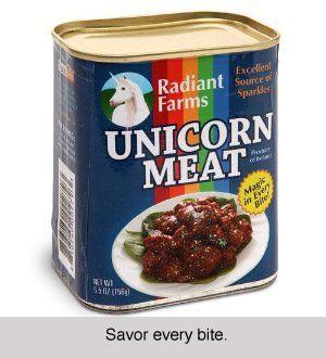 unicornmeat