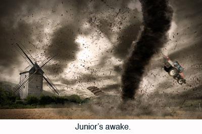 juniorsawake