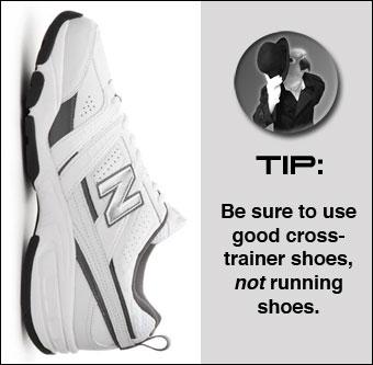 shoetip