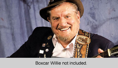 boxcarwillie