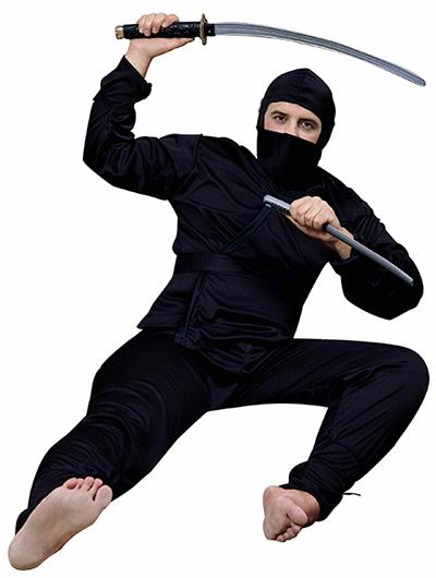 ninjadad