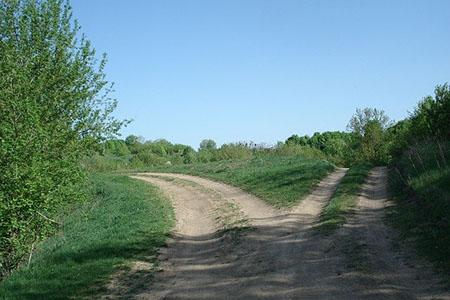 roads-fork